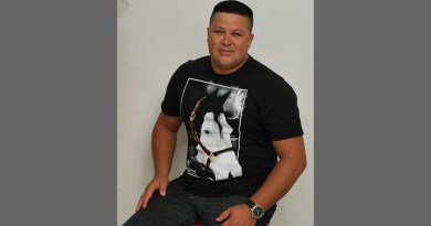Cantor Nielson Lira é vítima de acidente entre Teixeira e Patos nesta segunda-feira (24)