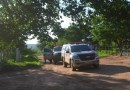 Homem armado sequestra ex-companheira grávida na zona rural de Cajazeiras e polícia investiga o caso