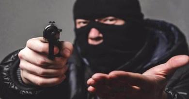 No Sertão: Farmácia é assaltado por homens armados neste sábado (19)