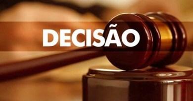 Justiça Eleitoral suspende adesivaço do candidato a prefeito, juiz Ramonilson