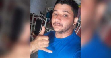 Jovem de Santa Terezinha é encontrado morto em restaurante em Natal