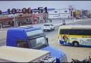 PRF registra grave acidente marcado pela imprudência no sertão paraibano