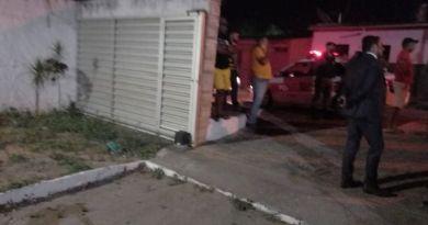 Homem invade casa de candidato a prefeito e ameaça de morte esposa e familiares