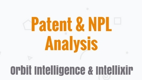 Patent & NPL Analysis