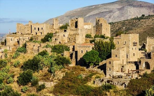 Μάνη: Ένας επίγειος παράδεισος στην Ελληνική γη! (pics)