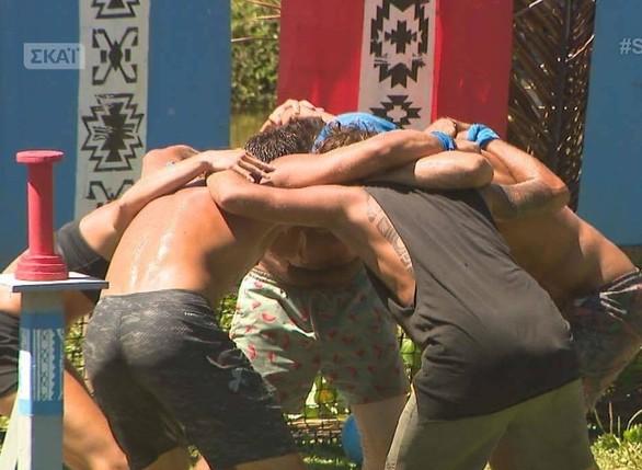 Survivor 2: Δεκάδες συμμετοχές από Πατρινούς για μία θέση στο ριάλιτι - Αυτή είναι η αίτηση για να μπεις στο παιχνίδι