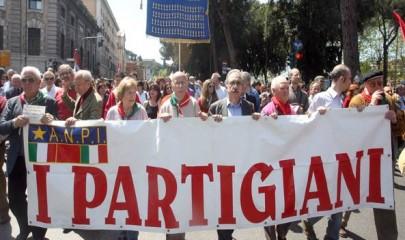 partigiani-manifestazione