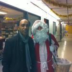 Visite aux profits des enfants de l'hôpital de Vannes
