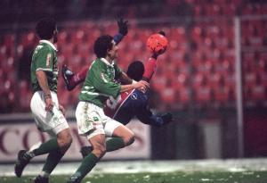 """But de """"Panagoal"""" - St-Etienne 12/1995"""