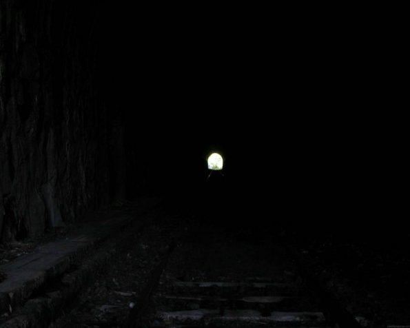 luzfinaltunel