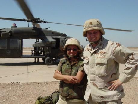 Army 10 Iraq