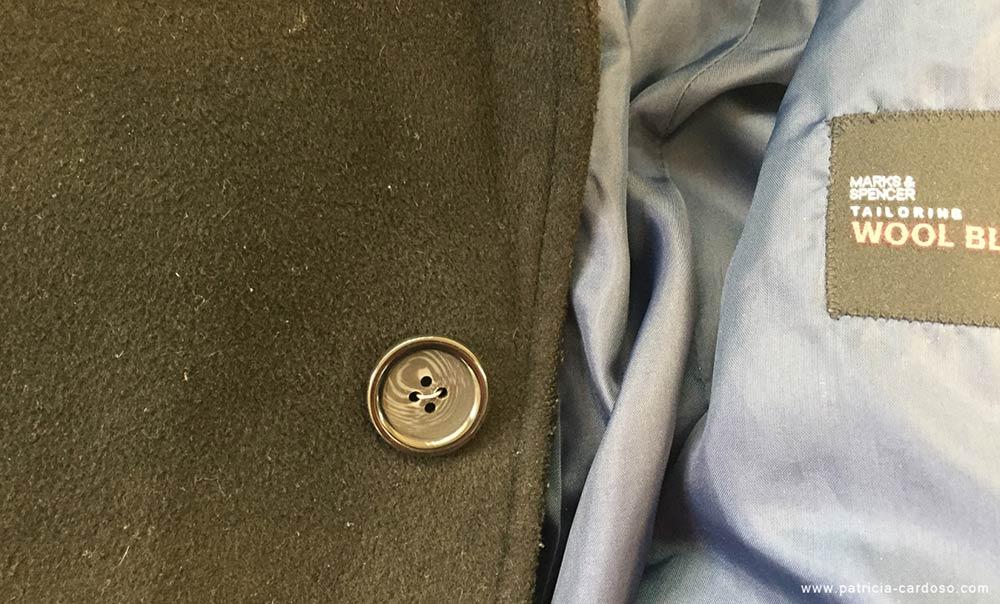 Consertos e reformas de roupas feitas numa alfaiataria   Patricia Cardoso