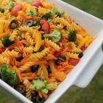 Summertime Meal Strategies