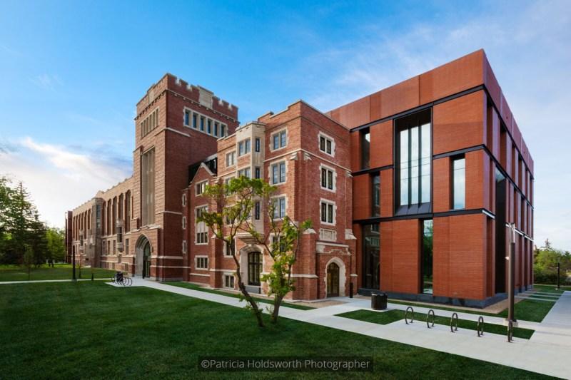 College Avenue Campus_5417