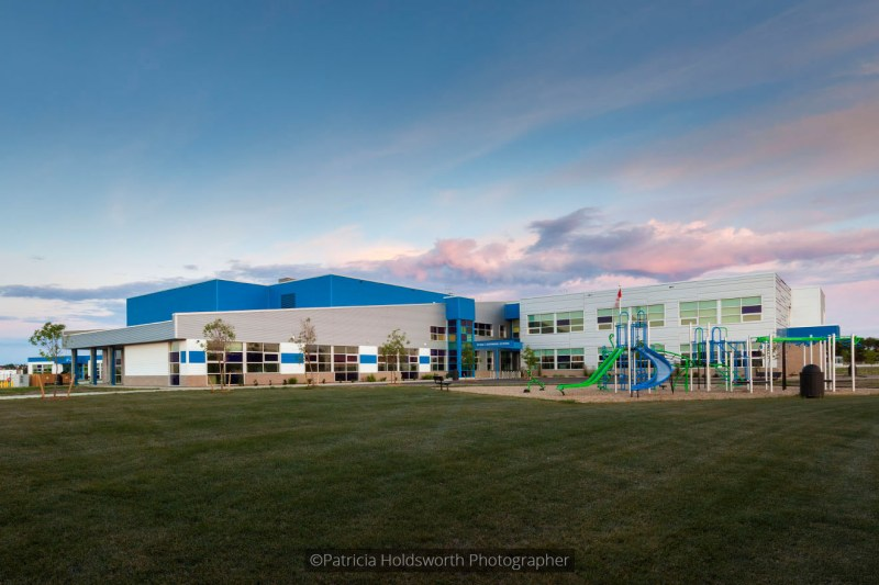 Swift Current Joint Use School_6066