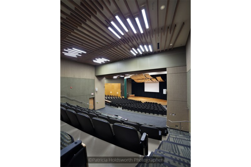 University Of Regina Education Bldg Theatre_0401