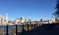 B Heights Promenade 2017