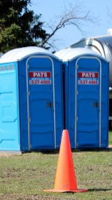 Porta Potties N 5-19