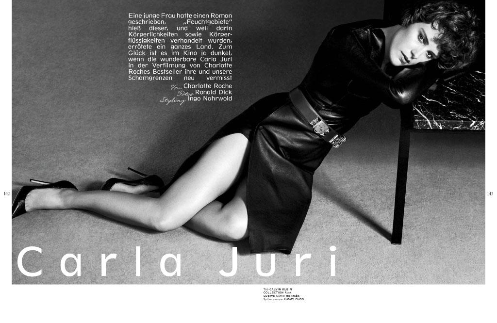 Image result for carla juri