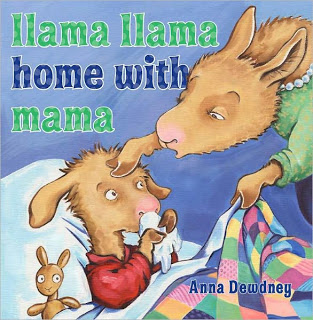 Llama Llama author makes kids' world less scary #parenting #elemed #edchat #literacy
