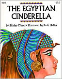 Kids On KidLit: Auriel (grade 2) reviews THE EGYPTIAN CINDERELLA #kidlit #literacy #elemed