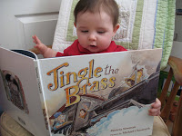 Getting Books To Young Readers #preschool #literacy #parenting