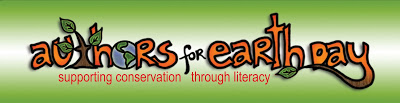 Authors for #EarthDay donates $9,100 & mentors over 10,000! #eco #literacy #teachers #kidlit #elemed