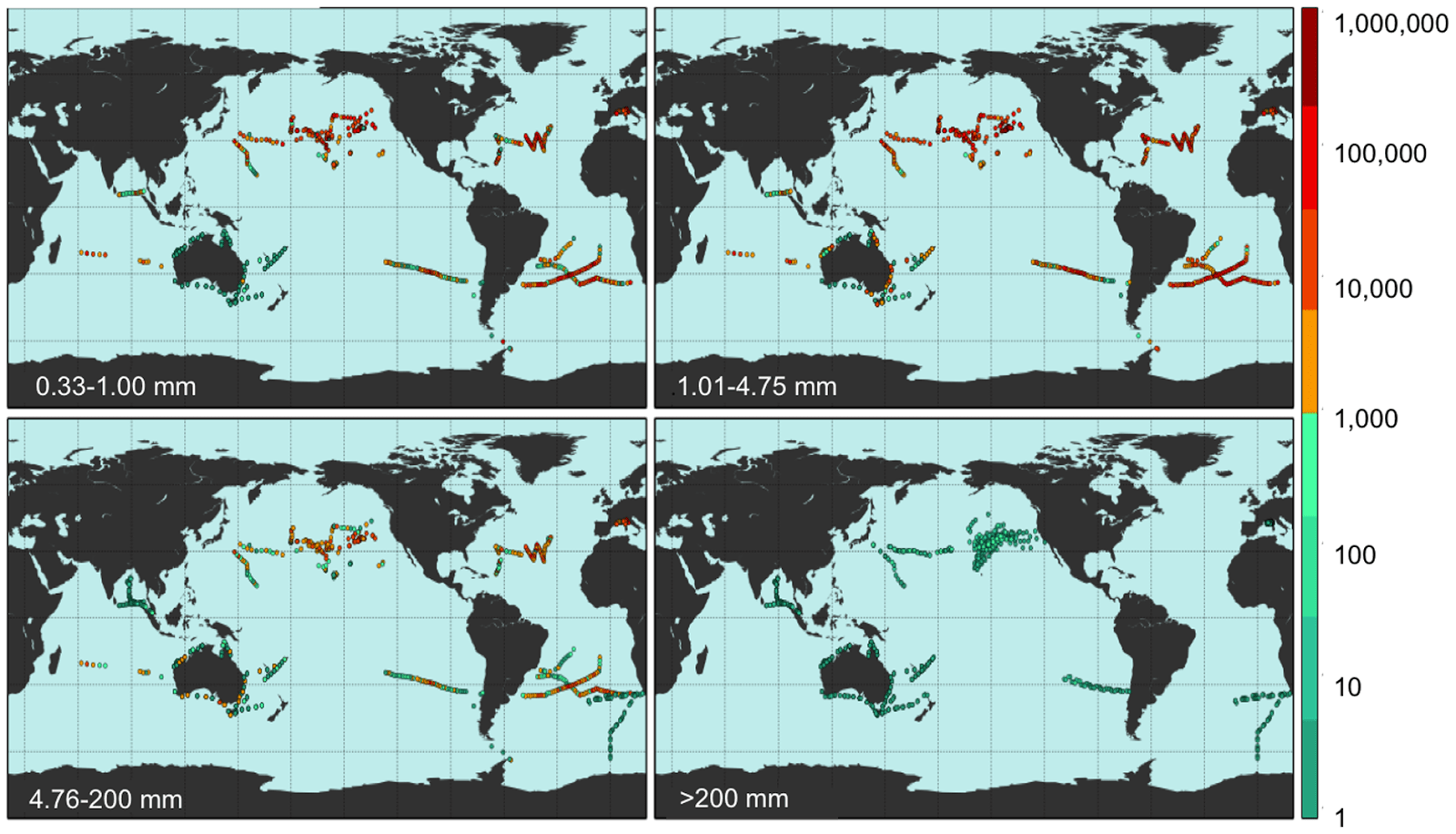 5.25 trillion pieces of plastic in ocean? New study drives home sobering point