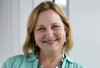 Newbery Medalist Katherine Applegate says...