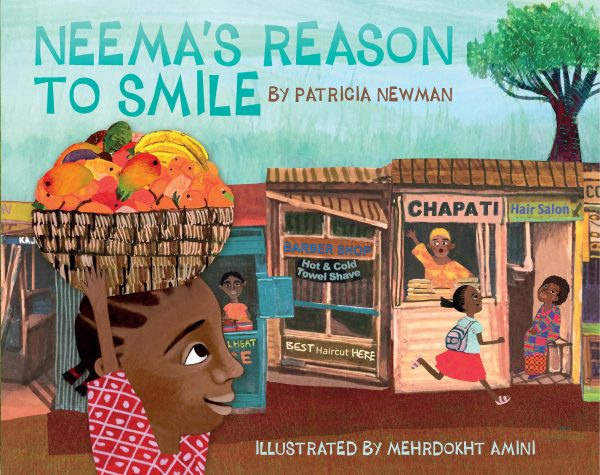 Image result for neema's reason to smile