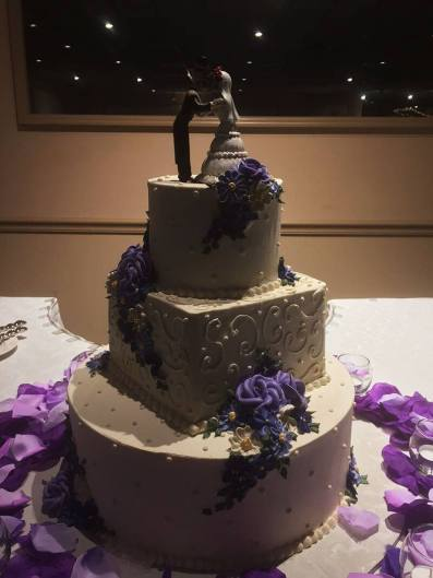 Wedding Cakes And For Special Occasions