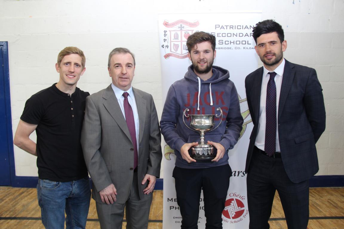 Sports Awards 2016
