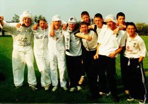 All Ireland 1998 GAA