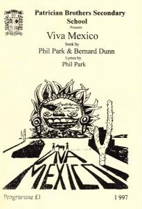 Viva Mexico 1997