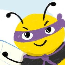 Beitragsbild Save the Bees