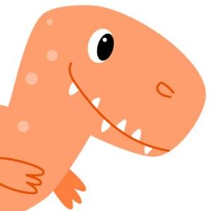 Portfolio Beitrag Dinosaurier