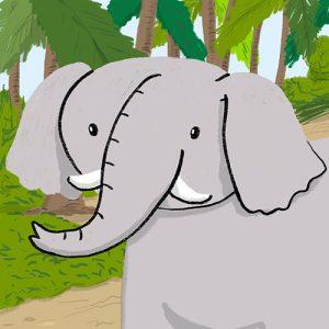 Memo Elefant