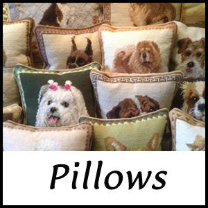 pillowbutton