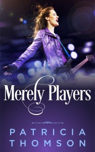 Merely Players - High Resolution