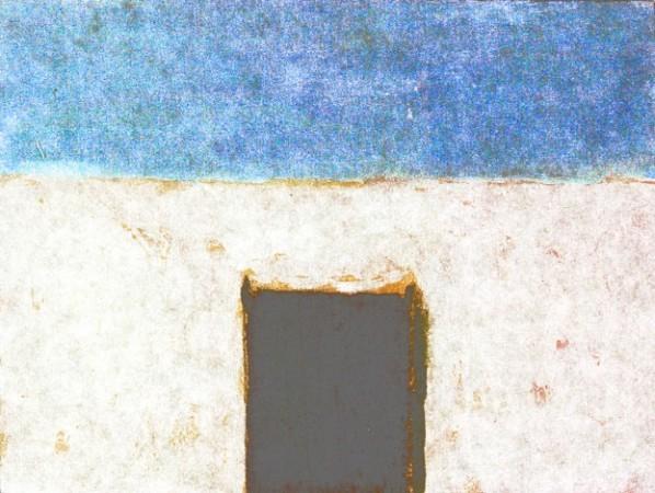 Lightbox 1 by Patricia Wynn Davies