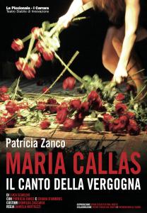 MARIA CALLAS - locandina sito