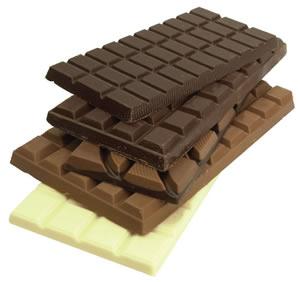 Choco - CHOCOLATE e seus BENEFÍCIOS