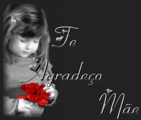 Dia das Maes21 - Eternamente Mãe!