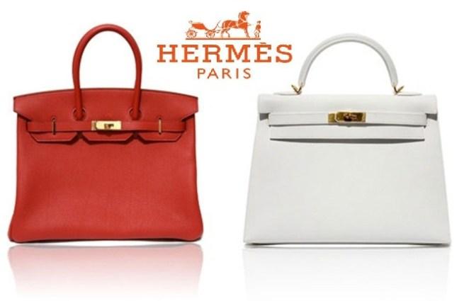 birkin hermes - As Bolsas mais desejadas ao seu alcance!