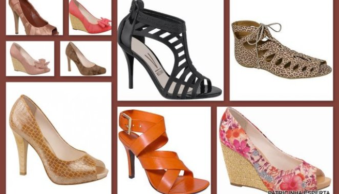 Blog42 - Diga-me que Sapato Estás Usando e Te Direi Quem És!