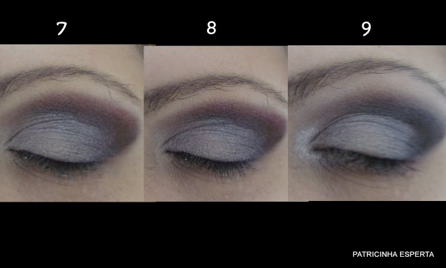 Blog62 - Tutorial: Make Com Delineado Grosso