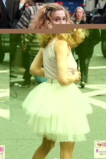 carrief446e32fad3d9c3e cb3 - Elegantíssima Sarah Jessica Parker X Poderosíssima Carrie Bradshaw