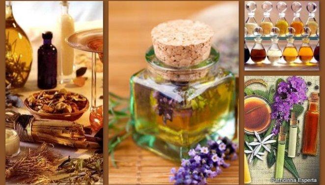 Blog118 - Aromaterapia Para o Corpo e Para a Alma