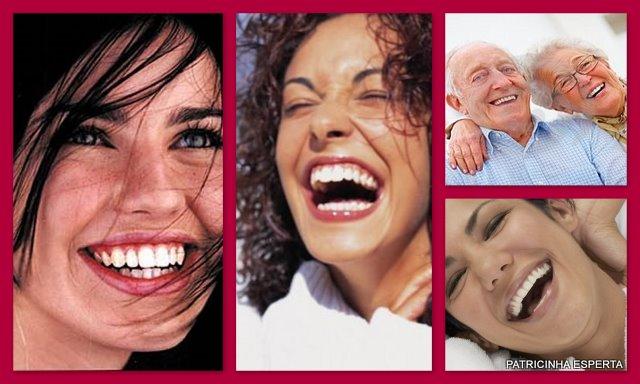 Blog132 - Quer Ser Mais Saudável??? Então Sorria!