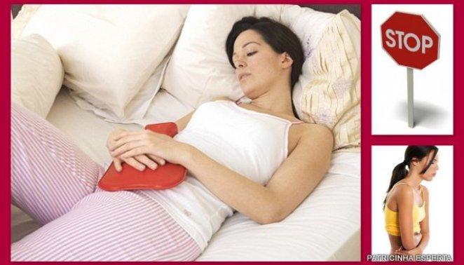 Blog65 - Menstruação: Interromper ou Não?